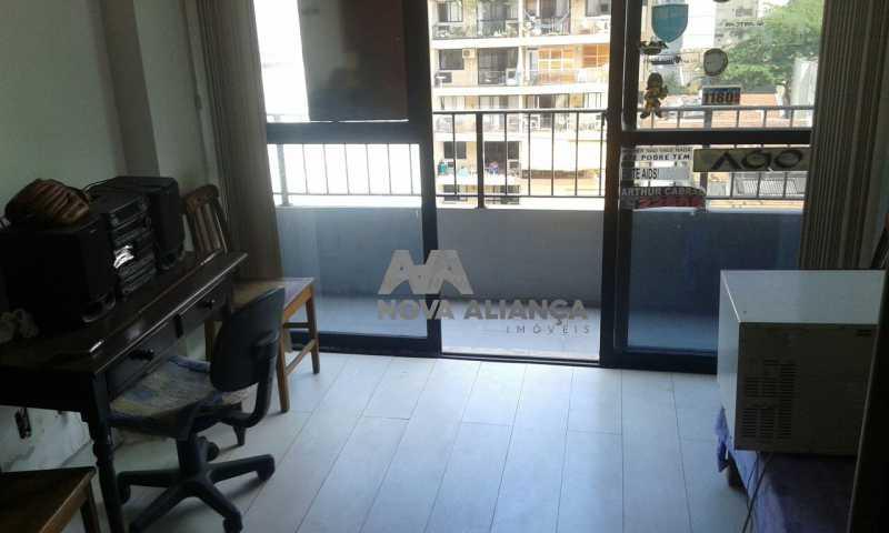 WhatsApp Image 2017-09-22 at 1 - Flat à venda Rua Figueiredo Magalhães,Copacabana, Rio de Janeiro - R$ 699.000 - NCFL10025 - 1