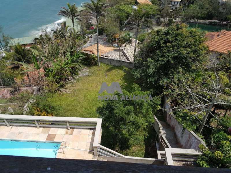 WhatsApp Image 2017-09-27 at 1 - Casa em Condomínio à venda Rua Jackson de Figueiredo,Joá, Rio de Janeiro - R$ 3.990.000 - NICN40008 - 4