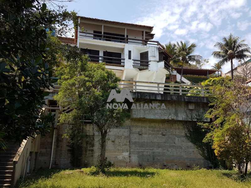 WhatsApp Image 2017-09-27 at 1 - Casa em Condomínio à venda Rua Jackson de Figueiredo,Joá, Rio de Janeiro - R$ 3.990.000 - NICN40008 - 5