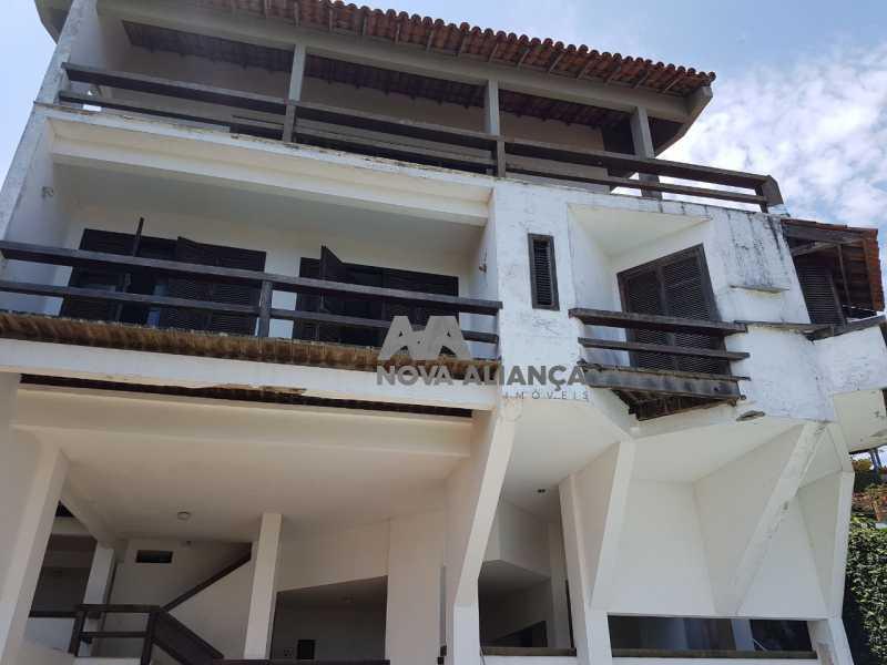 WhatsApp Image 2017-09-27 at 1 - Casa em Condomínio à venda Rua Jackson de Figueiredo,Joá, Rio de Janeiro - R$ 3.990.000 - NICN40008 - 7