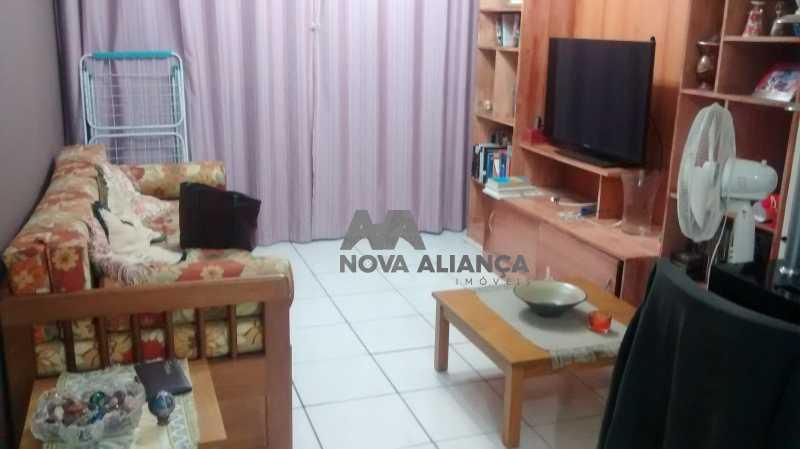 IMG_20161006_185403141 - Apartamento à venda Rua Araújo Leitão,Engenho Novo, Rio de Janeiro - R$ 280.000 - NTAP20550 - 1