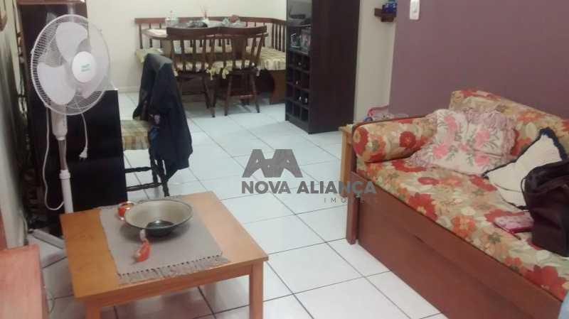 IMG_20161006_185715605 - Apartamento à venda Rua Araújo Leitão,Engenho Novo, Rio de Janeiro - R$ 280.000 - NTAP20550 - 4