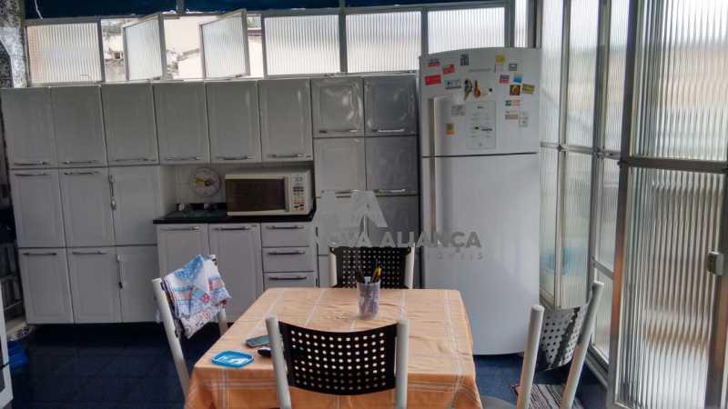 COZINHA - Cobertura à venda Rua Correa Dutra,Flamengo, Rio de Janeiro - R$ 940.000 - NFCO30027 - 22