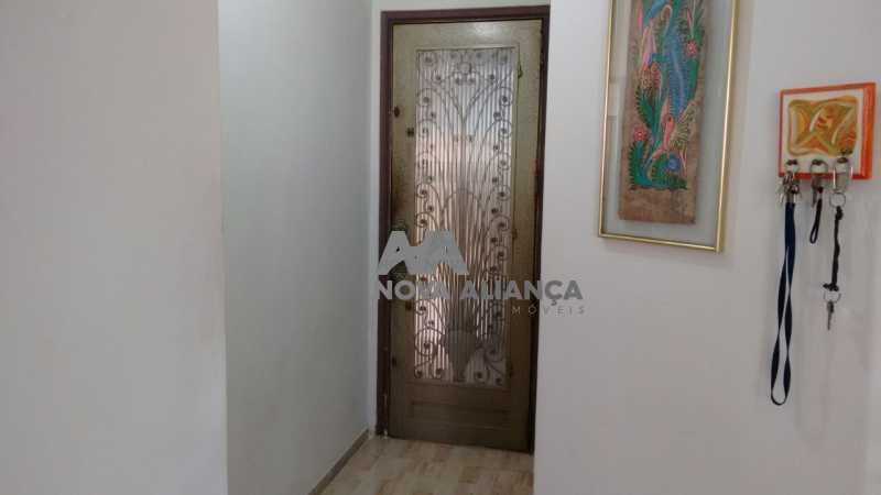 HALL - Cobertura à venda Rua Correa Dutra,Flamengo, Rio de Janeiro - R$ 940.000 - NFCO30027 - 18