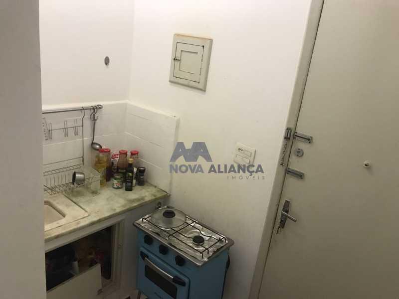1f20ee4e-3812-4337-a933-cccb63 - Kitnet/Conjugado 20m² à venda Praia de Botafogo,Botafogo, Rio de Janeiro - R$ 390.000 - NBKI10043 - 7