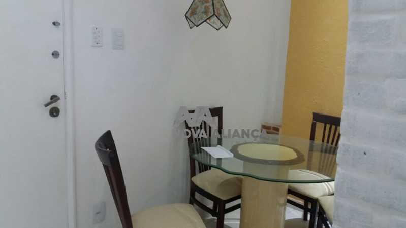 2 - Kitnet/Conjugado 33m² à venda Rua Almirante Tamandaré,Flamengo, Rio de Janeiro - R$ 399.000 - NFKI00187 - 4