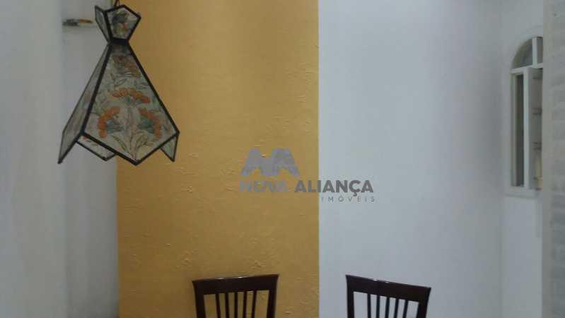 3 - Kitnet/Conjugado 33m² à venda Rua Almirante Tamandaré,Flamengo, Rio de Janeiro - R$ 399.000 - NFKI00187 - 7