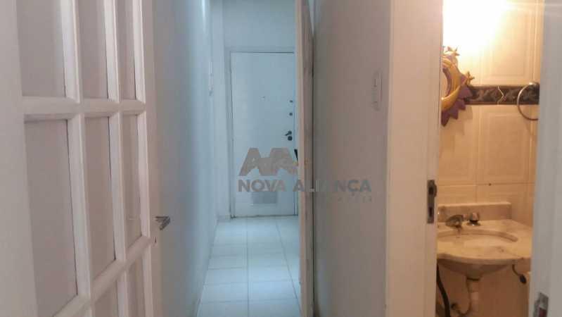 4 - Kitnet/Conjugado 33m² à venda Rua Almirante Tamandaré,Flamengo, Rio de Janeiro - R$ 399.000 - NFKI00187 - 13