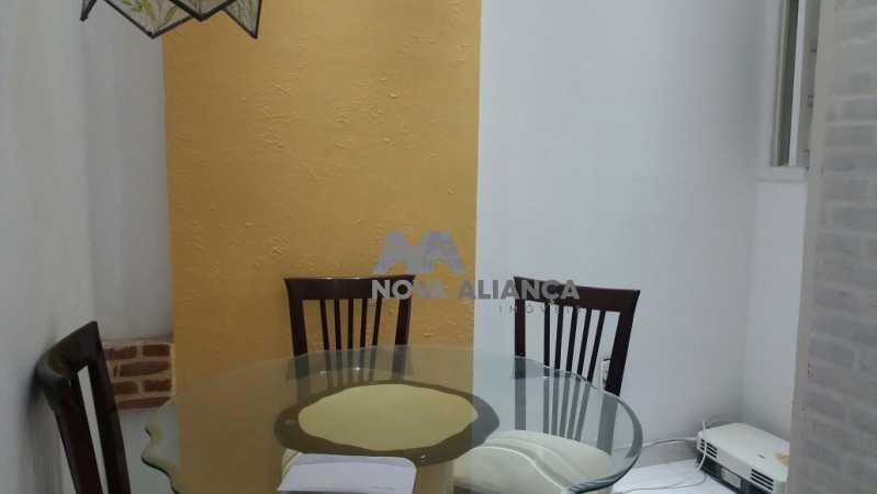 6 - Kitnet/Conjugado 33m² à venda Rua Almirante Tamandaré,Flamengo, Rio de Janeiro - R$ 399.000 - NFKI00187 - 5
