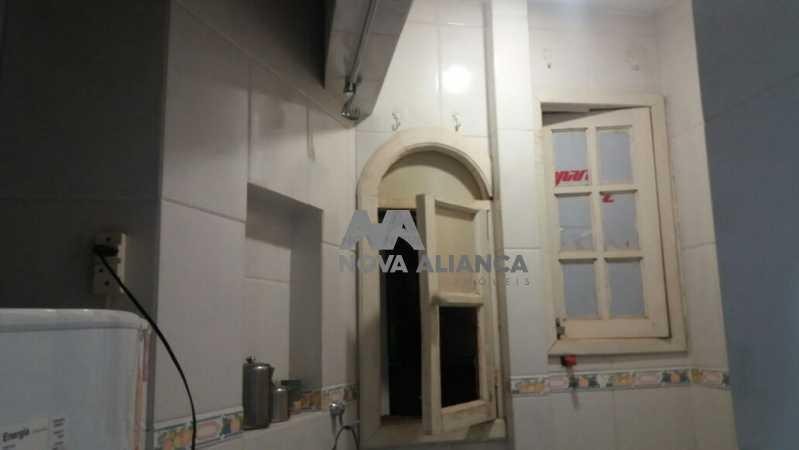 7 - Kitnet/Conjugado 33m² à venda Rua Almirante Tamandaré,Flamengo, Rio de Janeiro - R$ 399.000 - NFKI00187 - 17