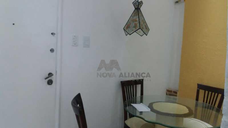 8 - Kitnet/Conjugado 33m² à venda Rua Almirante Tamandaré,Flamengo, Rio de Janeiro - R$ 399.000 - NFKI00187 - 6