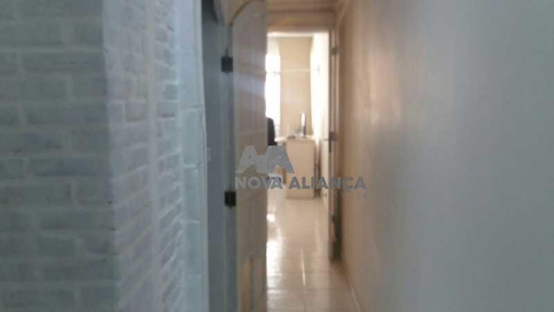 11 - Kitnet/Conjugado 33m² à venda Rua Almirante Tamandaré,Flamengo, Rio de Janeiro - R$ 399.000 - NFKI00187 - 12