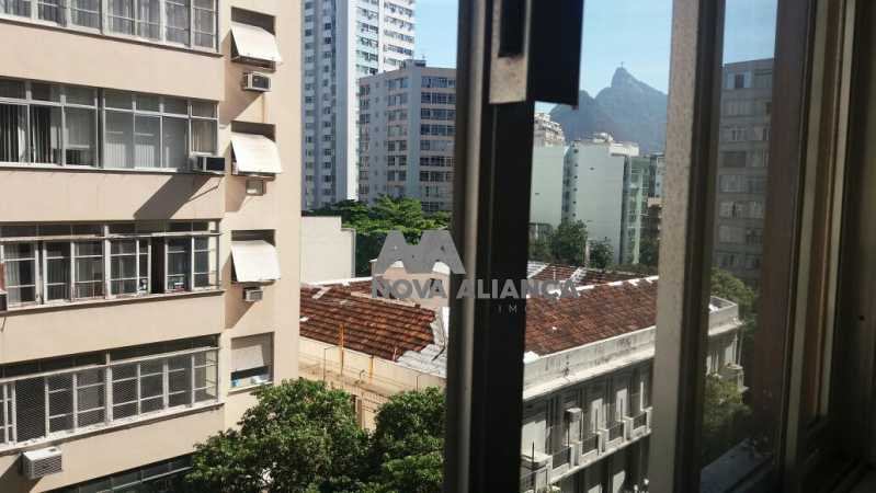 18 - Kitnet/Conjugado 33m² à venda Rua Almirante Tamandaré,Flamengo, Rio de Janeiro - R$ 399.000 - NFKI00187 - 1