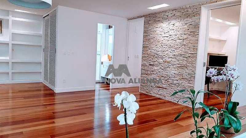 1 - Cobertura 3 quartos à venda Lagoa, Rio de Janeiro - R$ 3.199.000 - NBCO30112 - 4