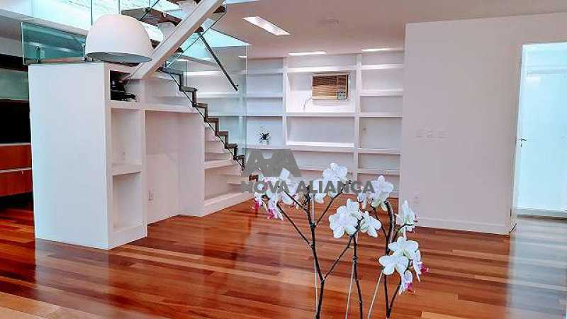 1 - Cobertura 3 quartos à venda Lagoa, Rio de Janeiro - R$ 3.199.000 - NBCO30112 - 5