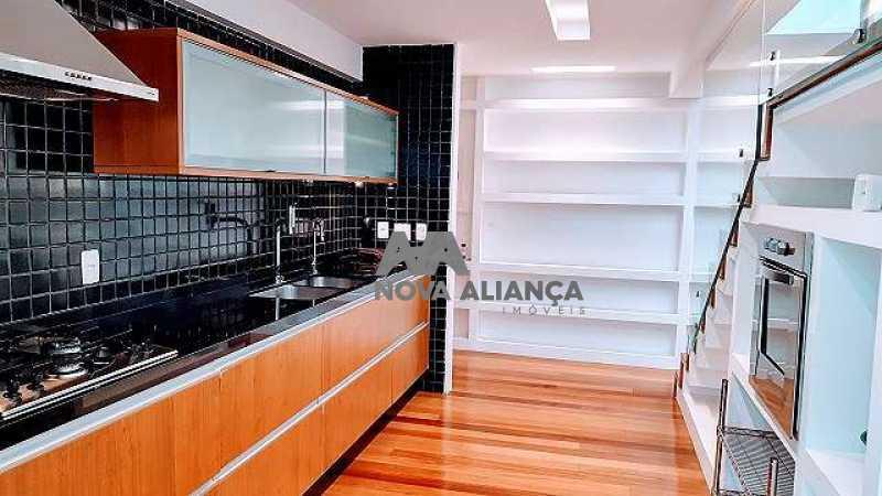 1 - Cobertura 3 quartos à venda Lagoa, Rio de Janeiro - R$ 3.199.000 - NBCO30112 - 6