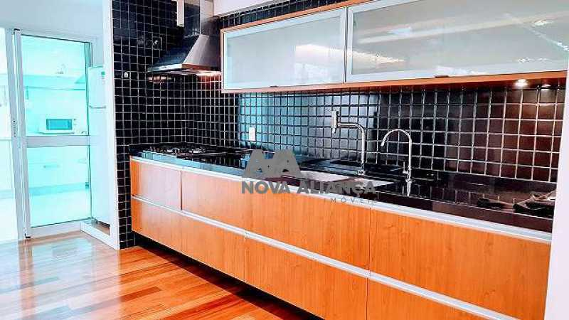1 - Cobertura 3 quartos à venda Lagoa, Rio de Janeiro - R$ 3.199.000 - NBCO30112 - 8