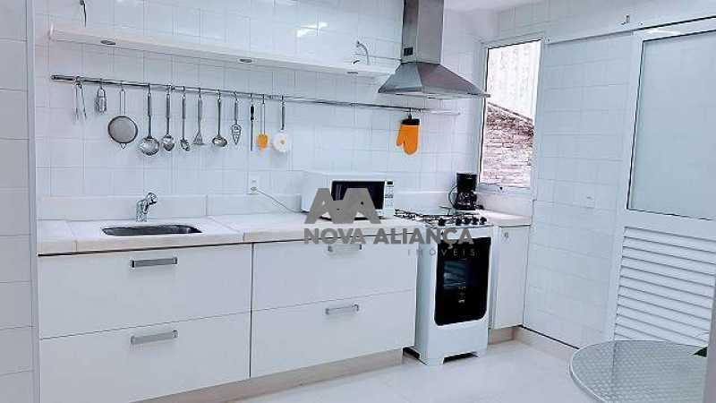 1 - Cobertura 3 quartos à venda Lagoa, Rio de Janeiro - R$ 3.199.000 - NBCO30112 - 9