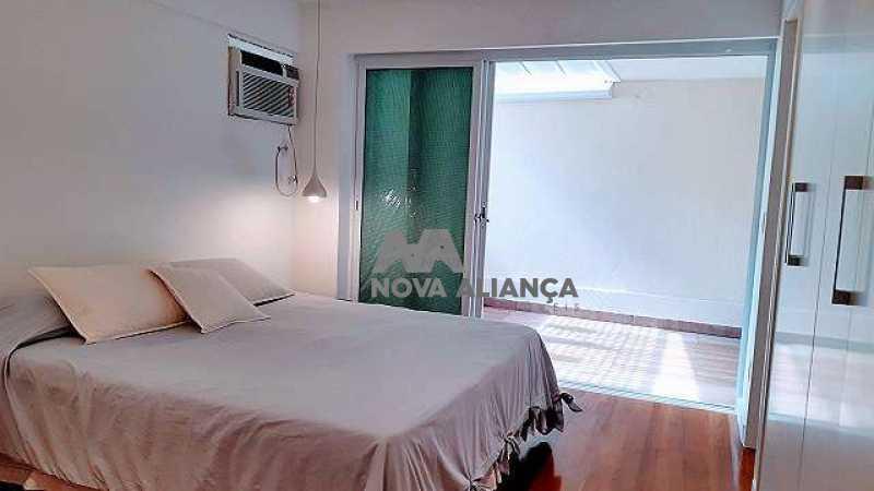 1 - Cobertura 3 quartos à venda Lagoa, Rio de Janeiro - R$ 3.199.000 - NBCO30112 - 10