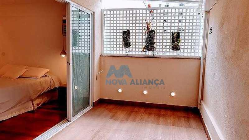1 - Cobertura 3 quartos à venda Lagoa, Rio de Janeiro - R$ 3.199.000 - NBCO30112 - 11