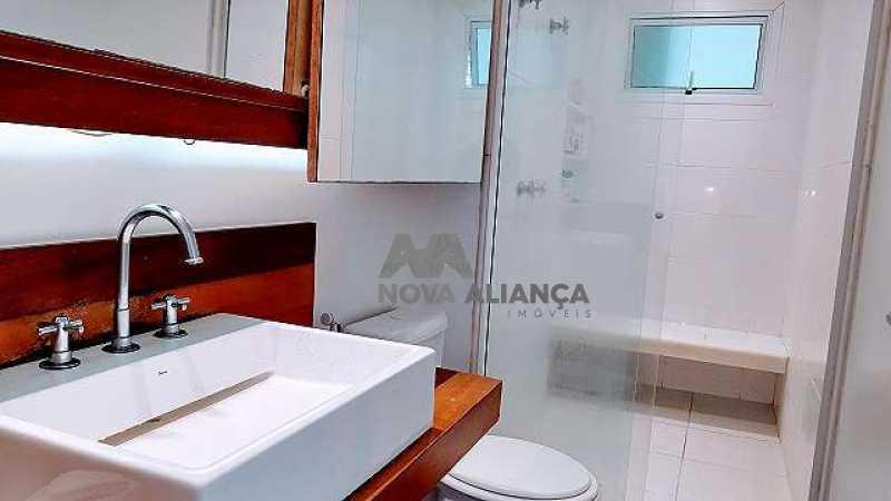 1 - Cobertura 3 quartos à venda Lagoa, Rio de Janeiro - R$ 3.199.000 - NBCO30112 - 12