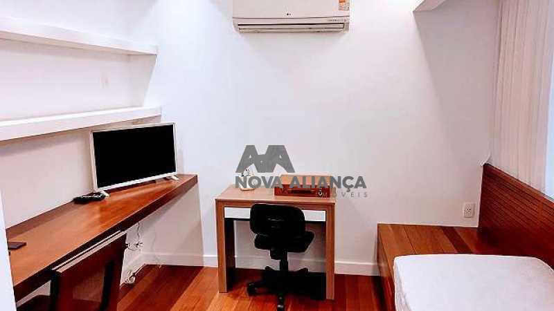 1 - Cobertura 3 quartos à venda Lagoa, Rio de Janeiro - R$ 3.199.000 - NBCO30112 - 13