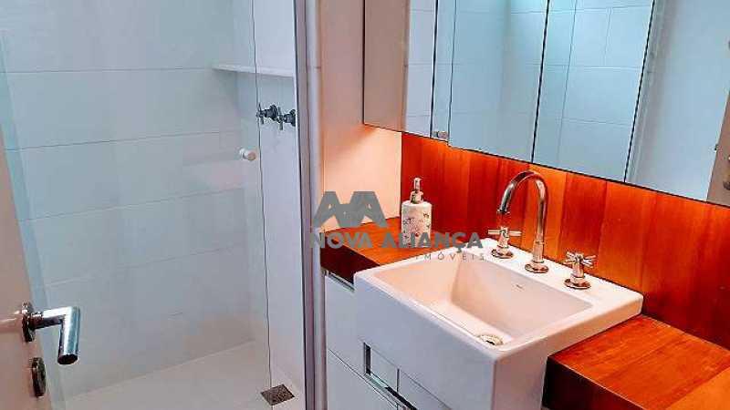 1 - Cobertura 3 quartos à venda Lagoa, Rio de Janeiro - R$ 3.199.000 - NBCO30112 - 14