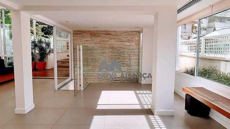 1 - Cobertura 3 quartos à venda Lagoa, Rio de Janeiro - R$ 3.199.000 - NBCO30112 - 15