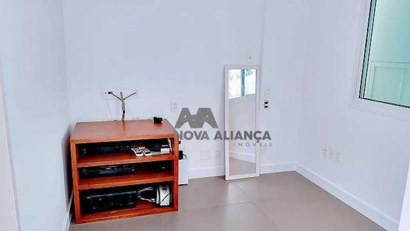 1 - Cobertura 3 quartos à venda Lagoa, Rio de Janeiro - R$ 3.199.000 - NBCO30112 - 16