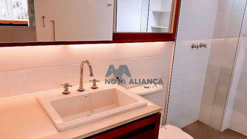 1 - Cobertura 3 quartos à venda Lagoa, Rio de Janeiro - R$ 3.199.000 - NBCO30112 - 18