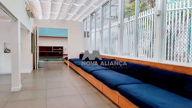1 - Cobertura 3 quartos à venda Lagoa, Rio de Janeiro - R$ 3.199.000 - NBCO30112 - 19