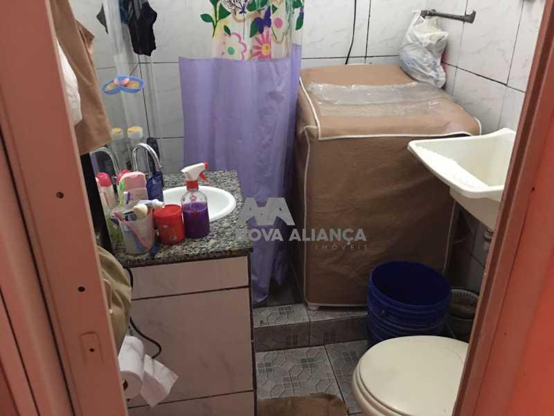 1c5d1eea-4979-4669-9830-ae57c9 - Apartamento à venda Avenida Presidente Vargas,Cidade Nova, Rio de Janeiro - R$ 570.000 - NSAP20484 - 7