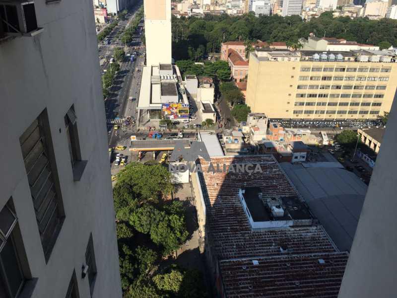 6f8fe2c2-f84c-4bce-87cc-7dc681 - Apartamento à venda Avenida Presidente Vargas,Cidade Nova, Rio de Janeiro - R$ 570.000 - NSAP20484 - 1