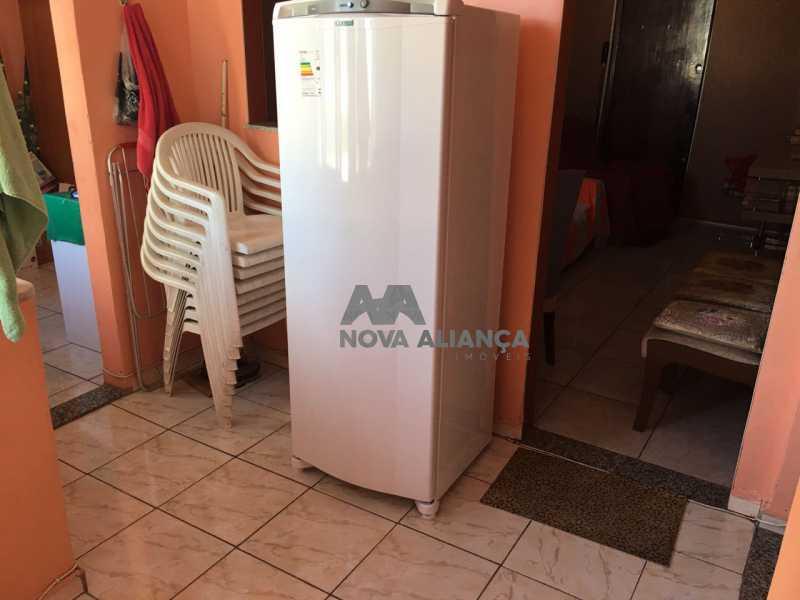 8f065fa5-96da-41c3-a556-725c81 - Apartamento à venda Avenida Presidente Vargas,Cidade Nova, Rio de Janeiro - R$ 570.000 - NSAP20484 - 12