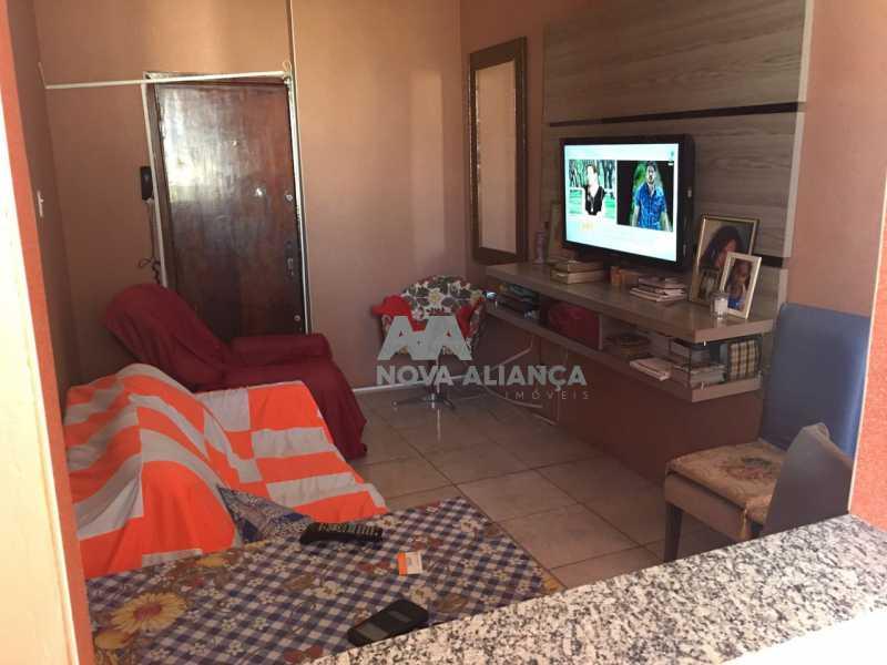 25fa9698-f7dd-4c80-89f1-d554c8 - Apartamento à venda Avenida Presidente Vargas,Cidade Nova, Rio de Janeiro - R$ 570.000 - NSAP20484 - 3