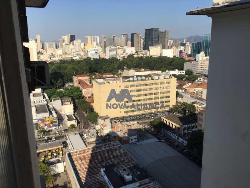 56f20eb0-e11d-427d-9e77-424058 - Apartamento à venda Avenida Presidente Vargas,Cidade Nova, Rio de Janeiro - R$ 570.000 - NSAP20484 - 19