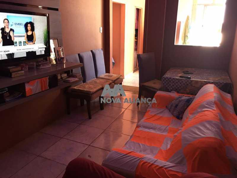 896b6ff5-40f0-4f4c-a05a-e5ce01 - Apartamento à venda Avenida Presidente Vargas,Cidade Nova, Rio de Janeiro - R$ 570.000 - NSAP20484 - 4