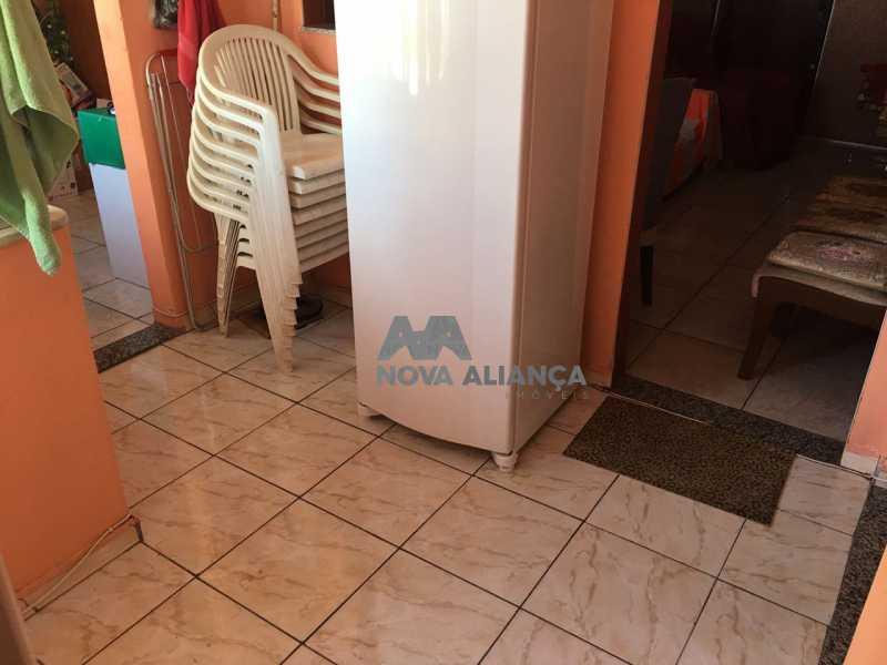 907d697d-3aa0-4628-8e6c-d0ee55 - Apartamento à venda Avenida Presidente Vargas,Cidade Nova, Rio de Janeiro - R$ 570.000 - NSAP20484 - 10