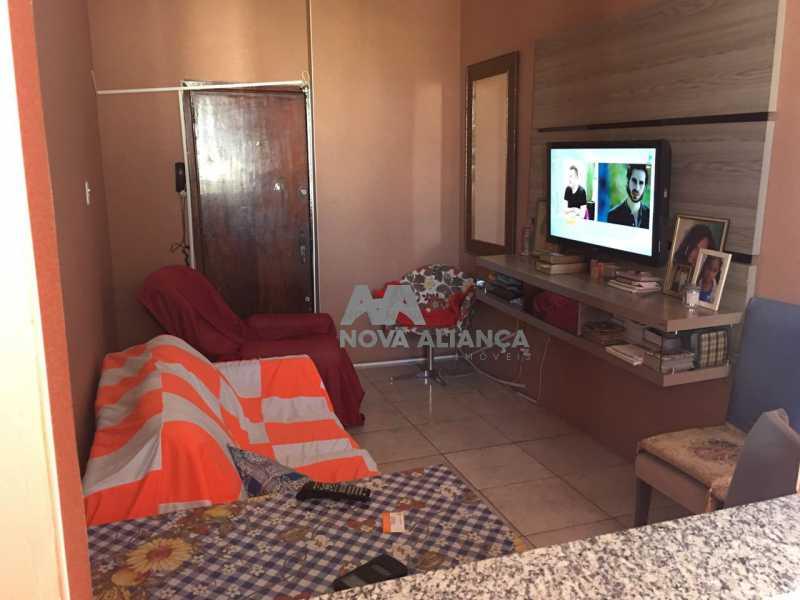 f0aa1b4f-e794-4c08-951f-d9e342 - Apartamento à venda Avenida Presidente Vargas,Cidade Nova, Rio de Janeiro - R$ 570.000 - NSAP20484 - 6