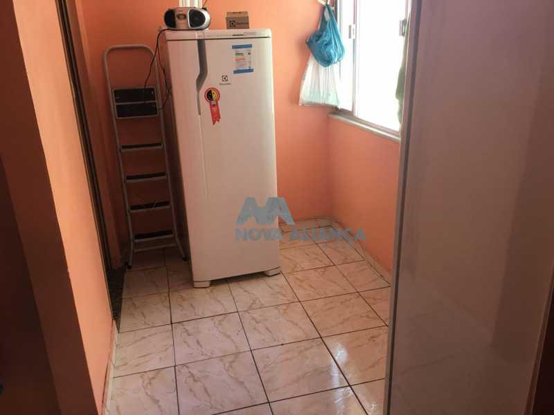 f5ea80ce-4c3d-4784-847c-56fc79 - Apartamento à venda Avenida Presidente Vargas,Cidade Nova, Rio de Janeiro - R$ 570.000 - NSAP20484 - 15