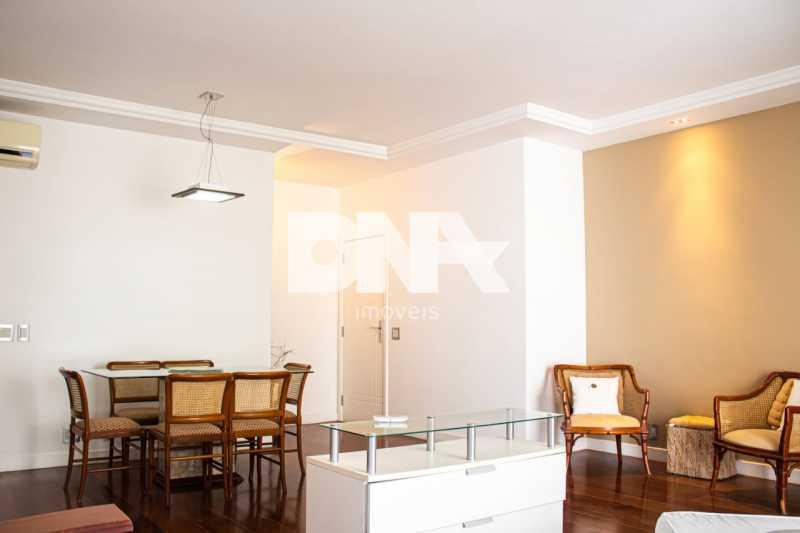 94609eb9-aca3-4abd-8e4e-7c64f6 - Apartamento à venda Rua Sambaíba,Leblon, Rio de Janeiro - R$ 2.500.000 - NIAP30973 - 3