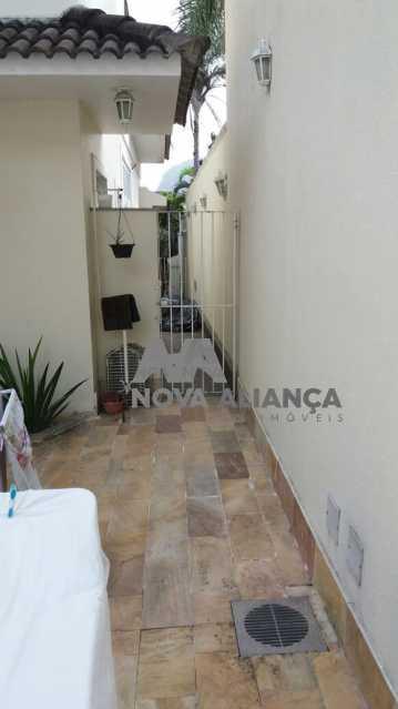 1a5af1f5-9721-49e1-85a4-034f02 - Casa em Condomínio à venda Rua Araticum,Anil, Rio de Janeiro - R$ 1.690.000 - NBCN50002 - 30