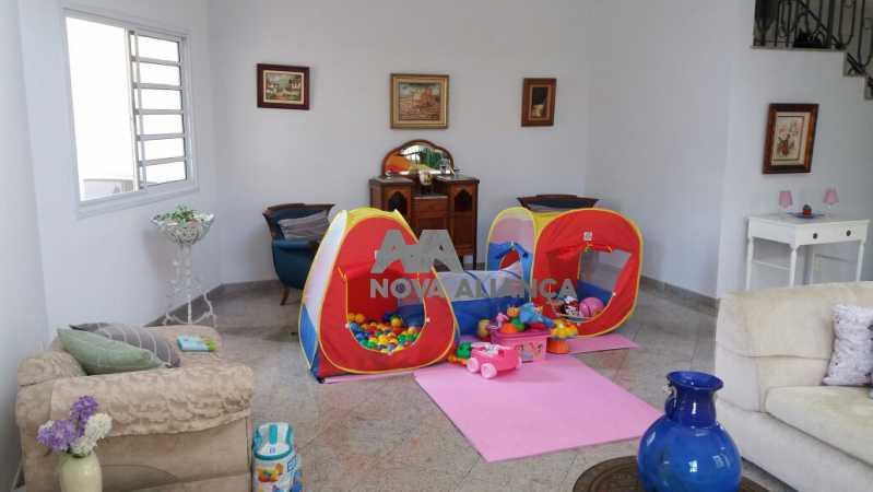 1f58d247-4cbb-409c-9a9d-07994f - Casa em Condomínio à venda Rua Araticum,Anil, Rio de Janeiro - R$ 1.690.000 - NBCN50002 - 12