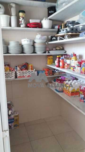 4f698073-d452-41b1-8d9a-855896 - Casa em Condomínio à venda Rua Araticum,Anil, Rio de Janeiro - R$ 1.690.000 - NBCN50002 - 24