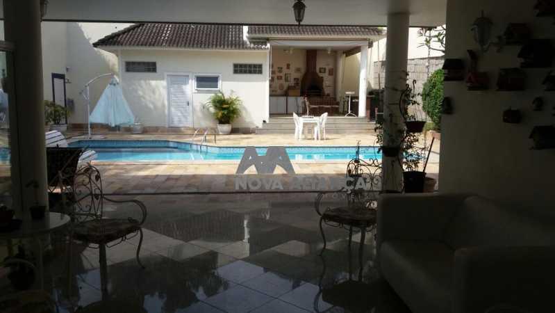 5ae751a8-01e7-4463-9298-f684e9 - Casa em Condomínio à venda Rua Araticum,Anil, Rio de Janeiro - R$ 1.690.000 - NBCN50002 - 6