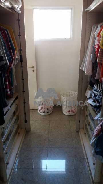 5d2b12f6-06ad-4f15-a39c-293892 - Casa em Condomínio à venda Rua Araticum,Anil, Rio de Janeiro - R$ 1.690.000 - NBCN50002 - 16