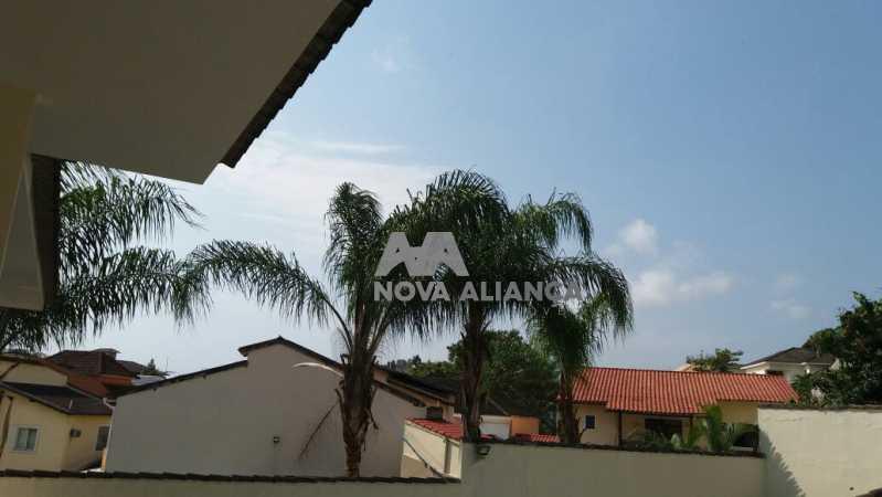 7e56b271-20c6-4fef-a632-aaab6f - Casa em Condomínio à venda Rua Araticum,Anil, Rio de Janeiro - R$ 1.690.000 - NBCN50002 - 3