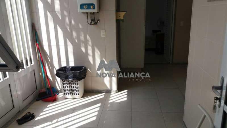 31d0ce8f-b607-4c99-91d3-b3d4ff - Casa em Condomínio à venda Rua Araticum,Anil, Rio de Janeiro - R$ 1.690.000 - NBCN50002 - 25