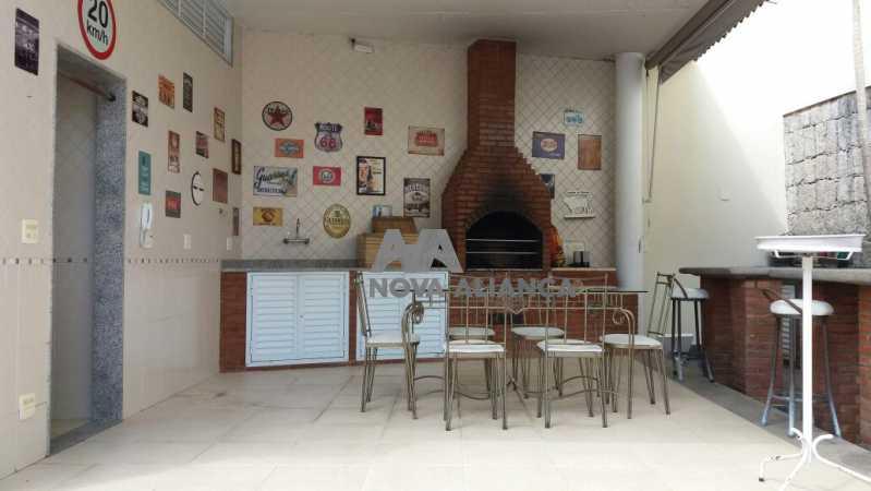 36a2a344-65de-4493-b42e-aeb3de - Casa em Condomínio à venda Rua Araticum,Anil, Rio de Janeiro - R$ 1.690.000 - NBCN50002 - 7
