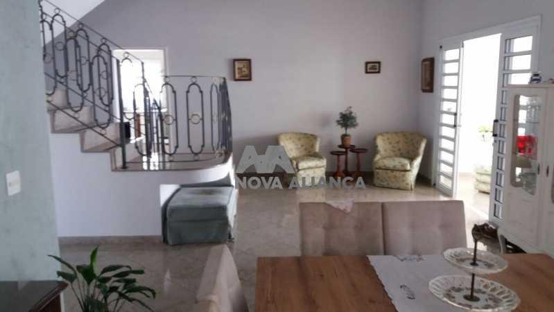 44d1140f-c9d9-4e0c-855a-293d2c - Casa em Condomínio à venda Rua Araticum,Anil, Rio de Janeiro - R$ 1.690.000 - NBCN50002 - 9